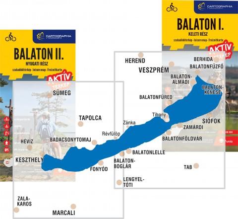 balaton térkép városokkal Térképek könyv   1. oldal balaton térkép városokkal