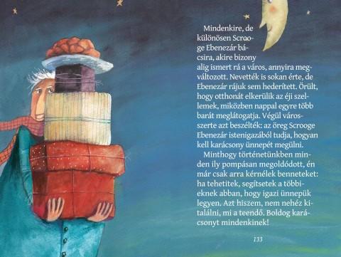 Twist Olivér/ Karácsonyi ének  - Klassz! 5.