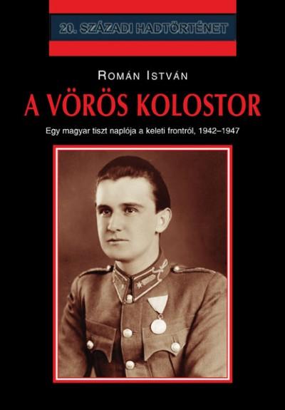 Román István - A vörös kolostor