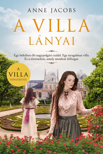 Anne Jacobs - A villa lányai