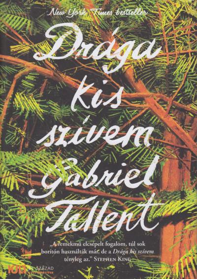 Gabriel Tallent - Drága kis szívem
