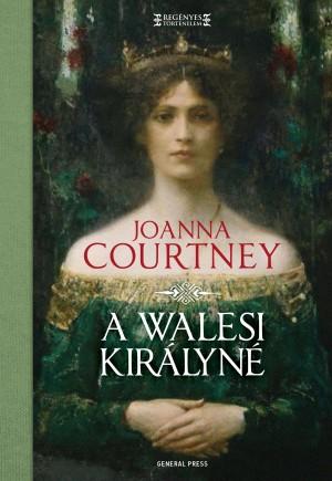 Joanna Courtney - A walesi kir�lyn�