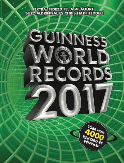 Craig Glenday  (Szerk.) - Guinness World Records 2017