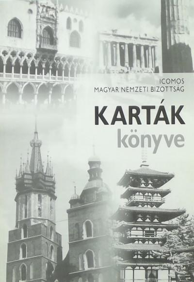 Román András  (Szerk.) - Karták könyve