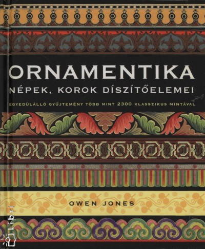Owen Jones - Ornamentika