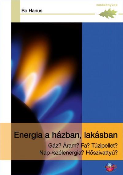 Bo Hanus - Energia a házban, lakásban