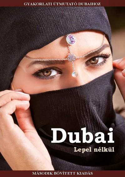 Viktória Pálffy - Dubai - Lepel nélkül