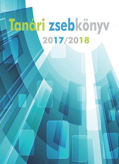 - Tanári zsebkönyv 2017-2018