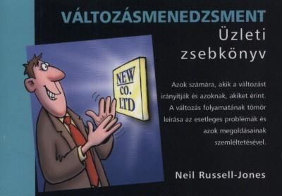 Neil Russel-Jones - Változásmenedzsment