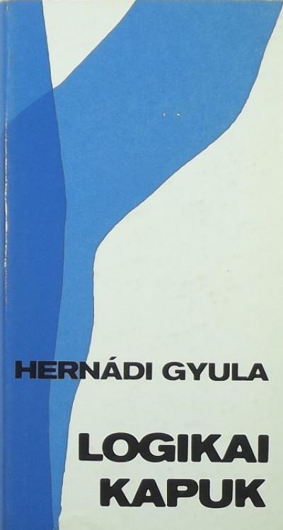 Hernádi Gyula - Logikai kapuk
