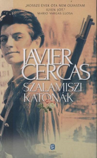 Javier Cercas - Szalamiszi katonák