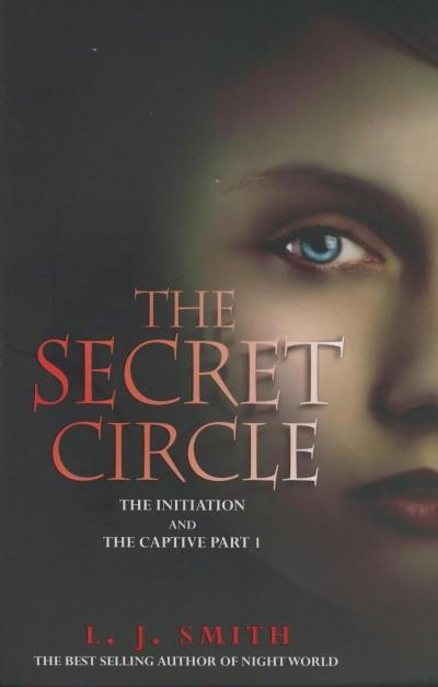 L.J. Smith - The Secret Circle
