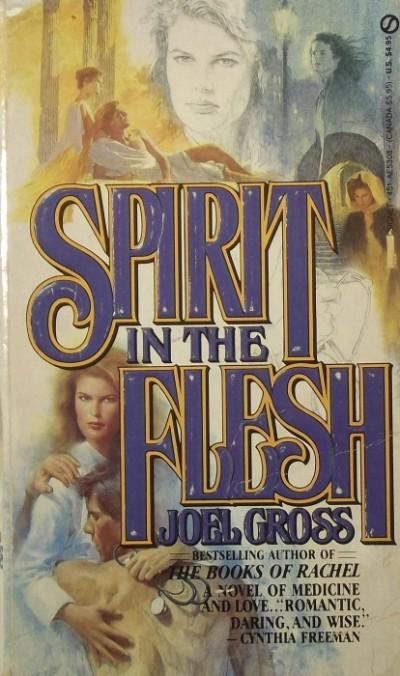 Joel Gross - Spirit in the Flesh