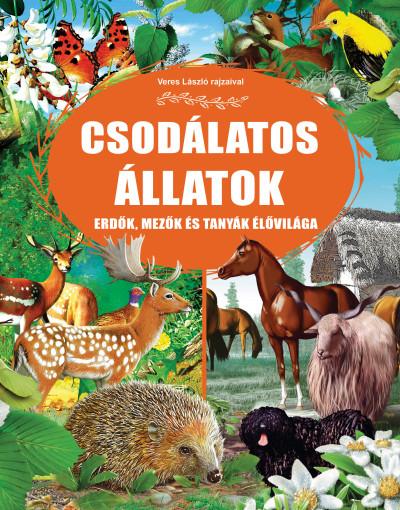 - Csodálatos állatok