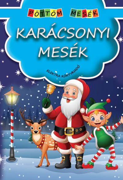 - Karácsonyi mesék