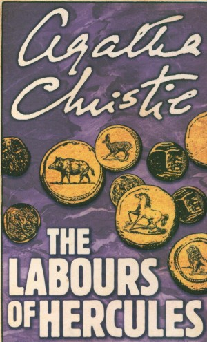 Agatha Christie - The Labours of Hercules