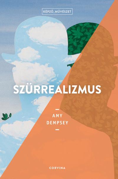 Amy Dempsey - Szürrealizmus