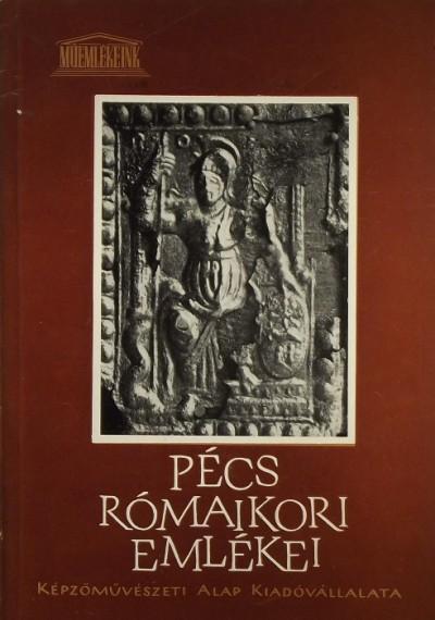 Fülep Ferenc - Pécs római kori emlékei