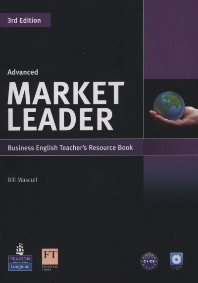 Bill Mascull - Market Leader (3rd Ed) Advanced
