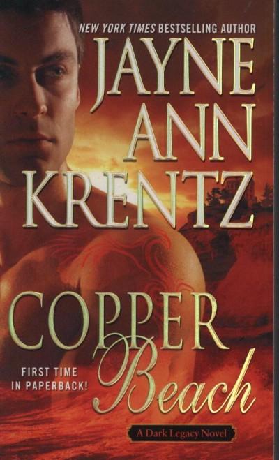 Jayne Ann Krentz - Copper Beach