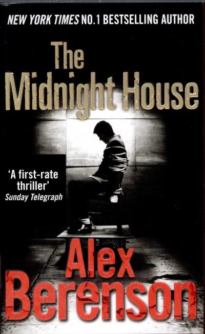 Alex Berenson - The Midnight House