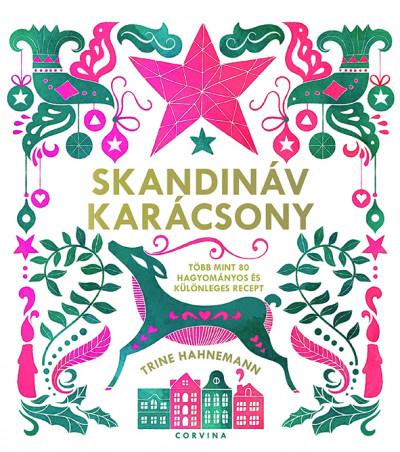 Trine Hahnemann - Skandináv karácsony
