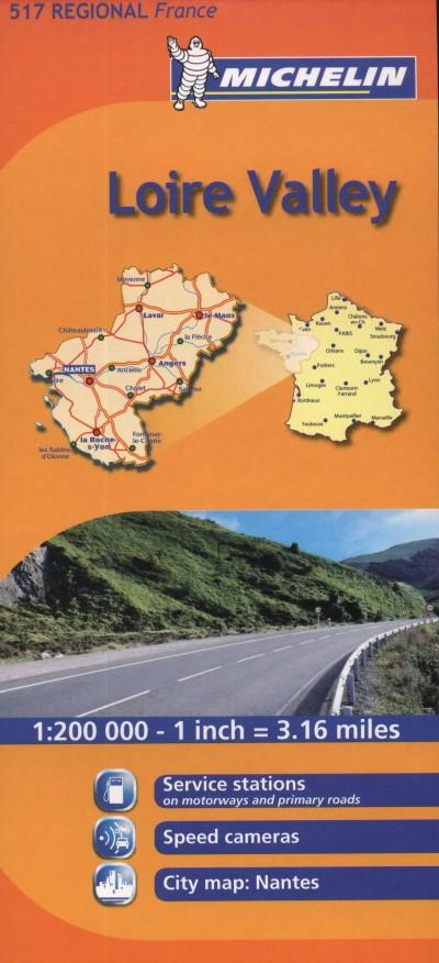 - Loire Valley 1: 200 000