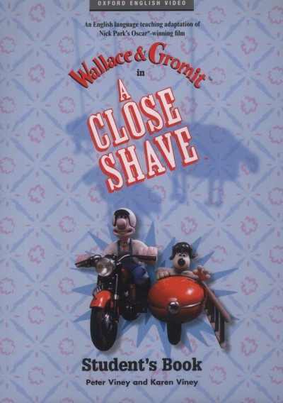 Peter Viney - Karen Viney - Wallace & Gromit in a Close Shave