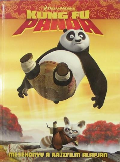 Catherine Hapka - Kung Fu Panda