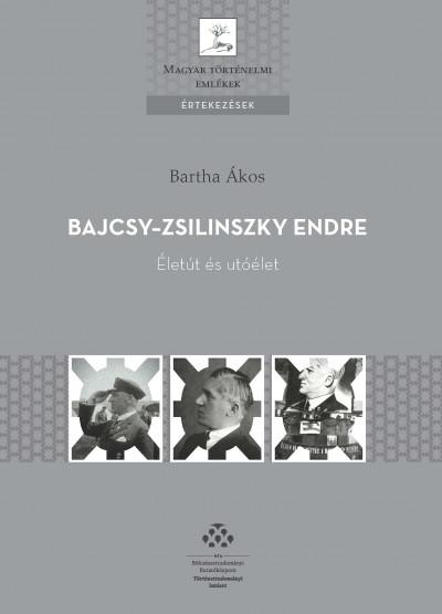 Bartha Ákos - Bajcsy-Zsilinszky Endre