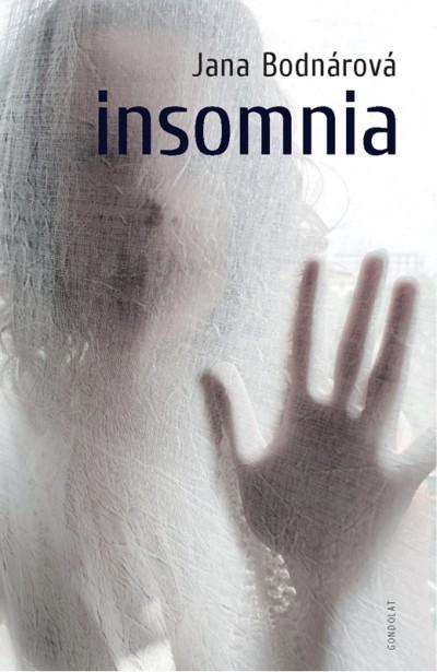 Jana Bodnárová - Insomnia