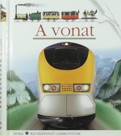 - A vonat