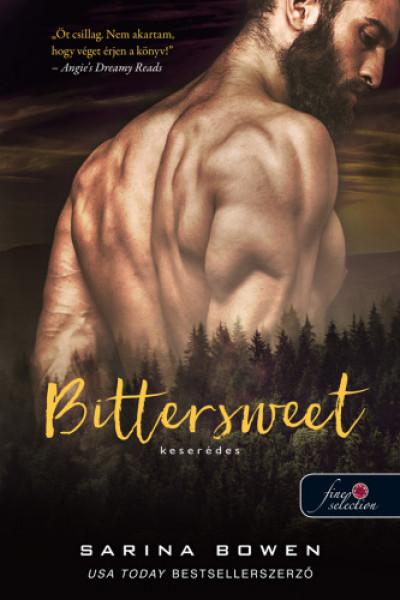 Sarina Bowen - Bittersweet - Keserédes