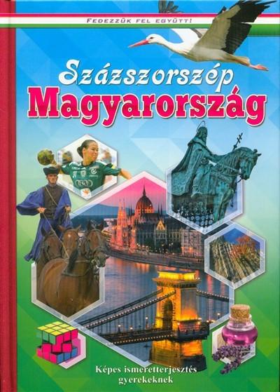 - Százszorszép Magyarország