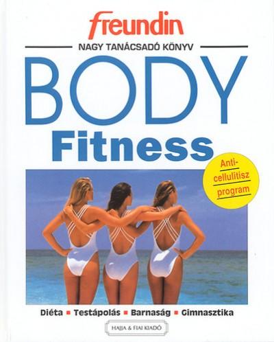 Elke Bolz - Body Fitness