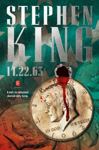 King Stephen - 11.22.63