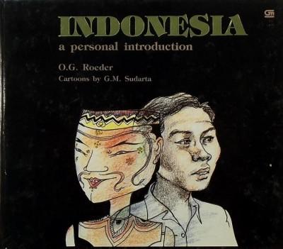 O. G. Roeder - Indonesia