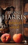 Joanne Harris - Csokol�d�s barack