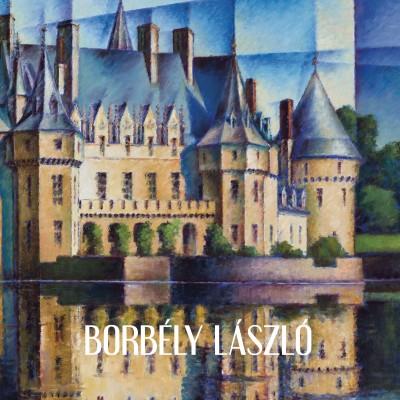 Borsos Mihály  (Szerk.) - Borbély László