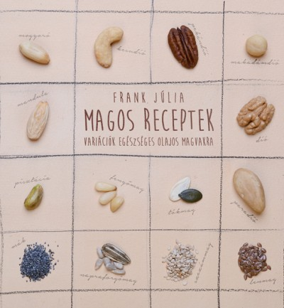 Frank Júlia - Magos receptek