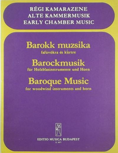 - Barokk muzsika - Barockmusik - Baroque Music