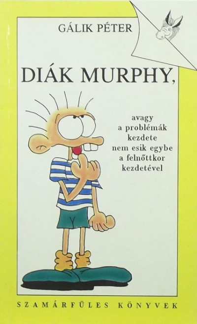 Gálik Péter - Diák Murphy