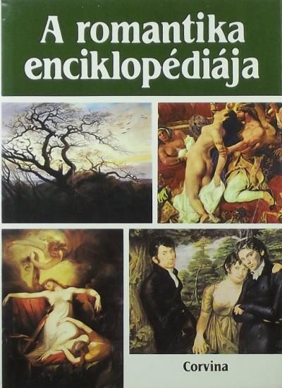 Francis Claudon  (Összeáll.) - A romantika enciklopédiája