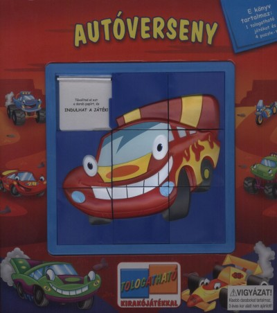 - Autóverseny