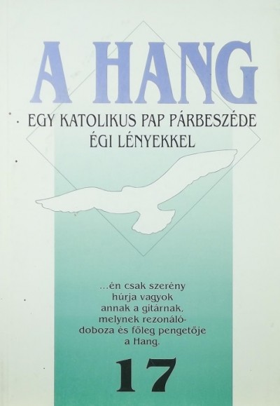 Dombi Ferenc - A Hang 17.
