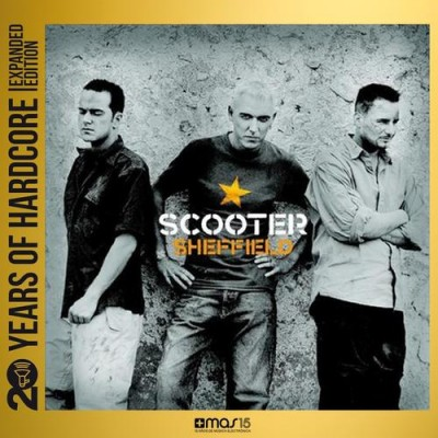 Scooter - 20 Years Sheffield