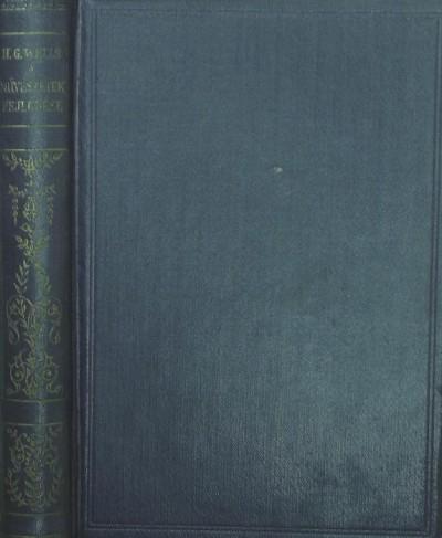 H. G. Wells - A művészetek fejlődése
