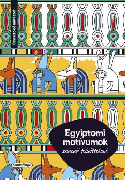 - Egyiptomi motívumok