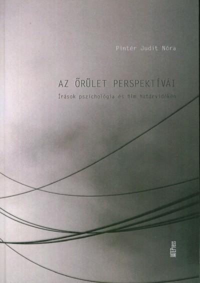 Pintér Judit Nóra - Az őrület perspektívái