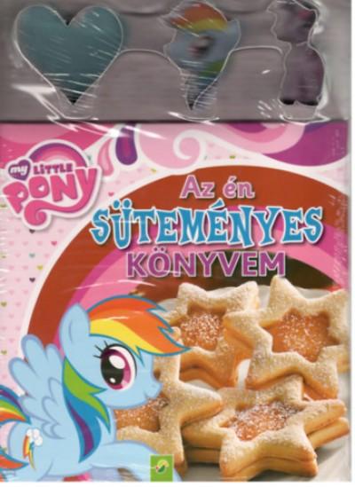 - My Little Pony: Az én süteményes könyvem